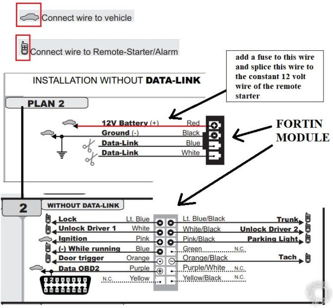 scytek car alarm wiring diagram  2003 ford f650 super duty