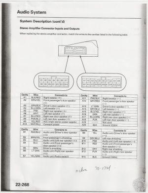 04 acura tsx stereo wiring codesplug
