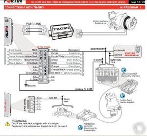 Compustar Wiring Diagram  Somurich