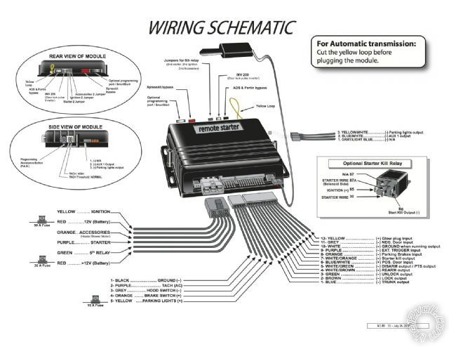 ns 1074_install_english?resize=640%2C494 remote car alarm keyless entry security 2 & 4 door power lock 2004 Ford Ranger Vacuum Diagram at edmiracle.co