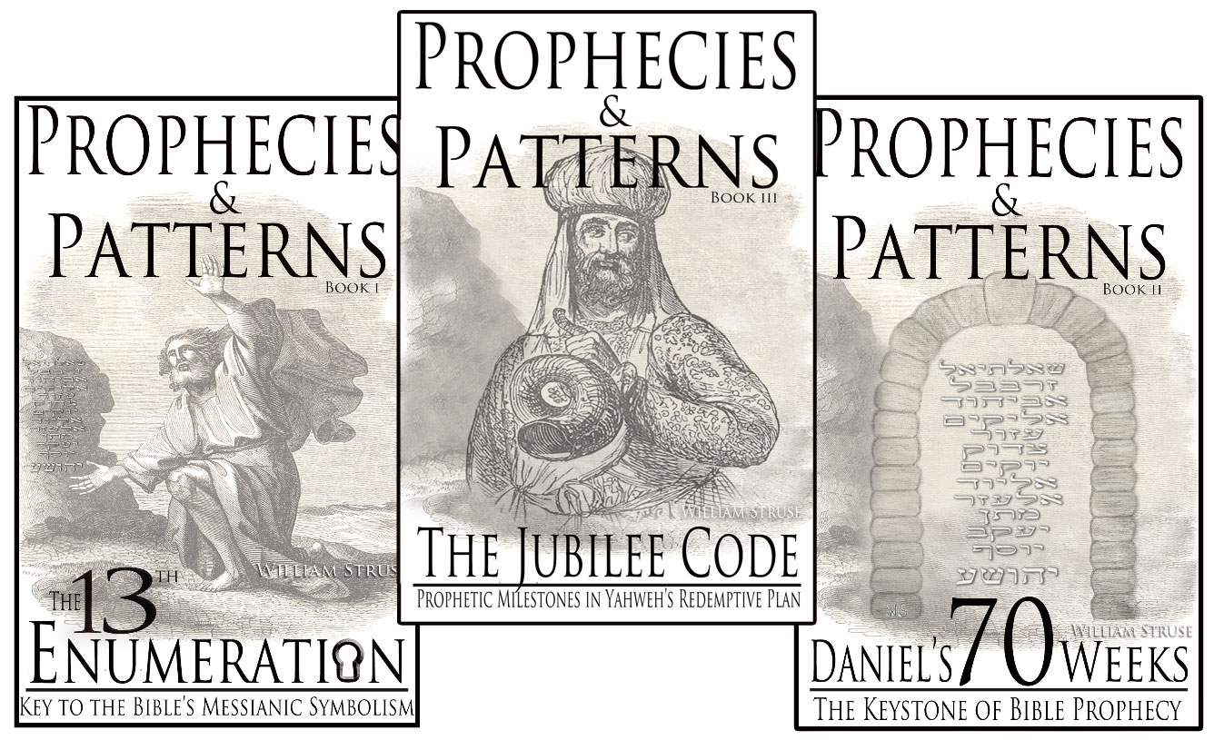 Daniel's Seventy Weeks: The Keystone of Bible Prophecy