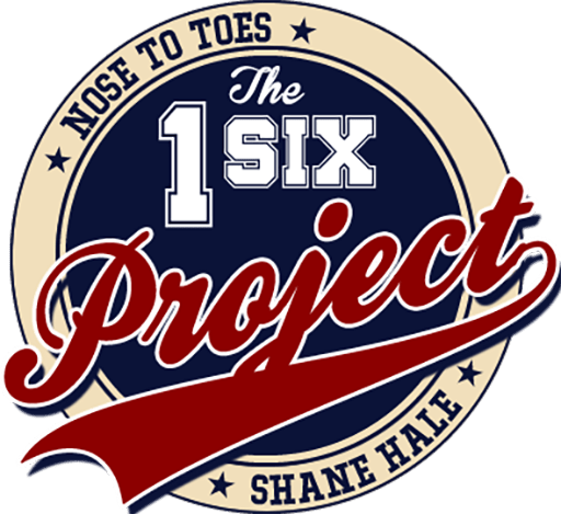 The 1 Six Project