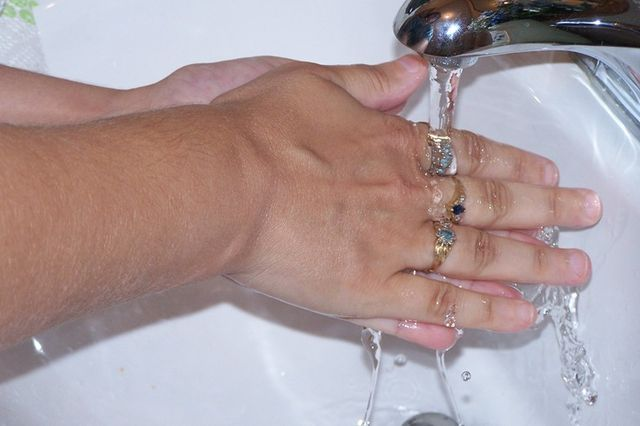 handwashing picture