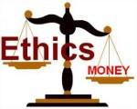 ethical dilemma vs money
