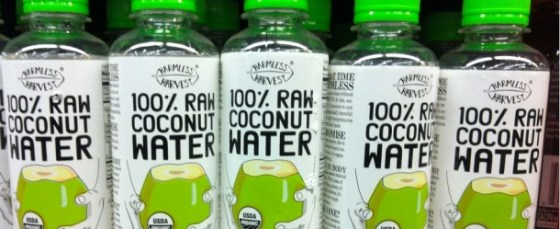 rawcoconutwater