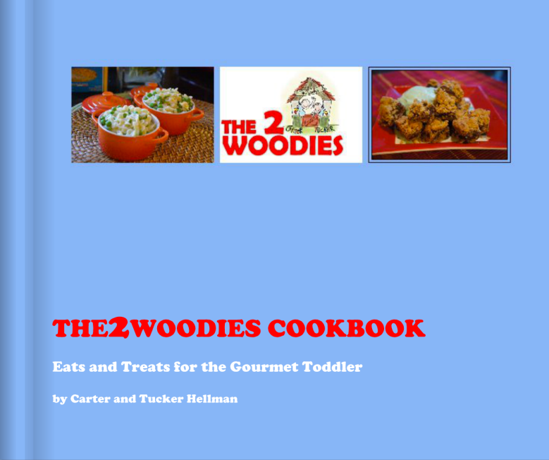 The2Woodies Cookbook