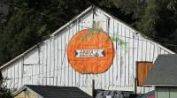 Arata's Farm Sign
