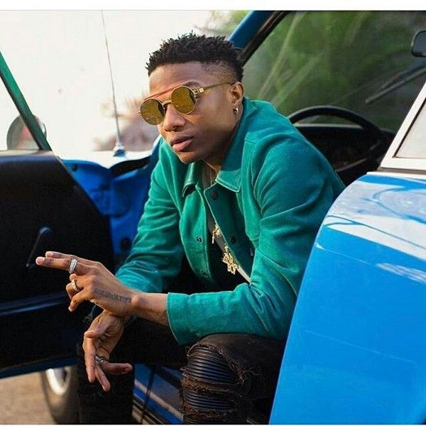 Wizkid Ayo Biography and personal life