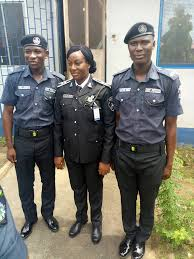 How to apply for Spy police in Nigeria