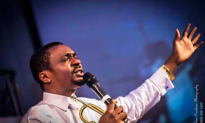 Richest Gospel Singers In Nigeria
