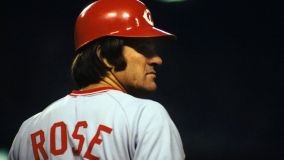 Pete Rose Gambling While Playing Baseball Is Over Blown.