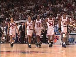1994 New York Knicks