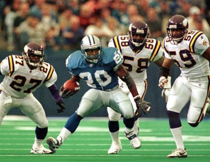Greatest RBs- Who Would You Start If You Had One Important  Game