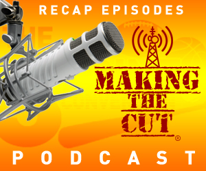 """Making the Cut"" Episode 1"