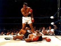 Boxing Post