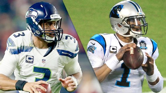 Mr. Controversy's NFL Diary- Counterfeit Teams, Peaking Teams, NFL Got It Right, Cam vs Russell
