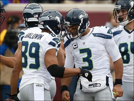 Seahawks Midweek Report