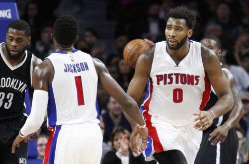 The Detroit Pistons Get A 2008-2009 Orlando Magic Makeover