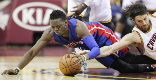 Cleveland Cavaliers vs Detroit Pistons- Game 2 Preview