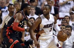 Miami Heat vs Toronto Raptors Game 5 Preview