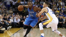 Oklahoma City Thunder vs Golden State Warriors Game 1 Preview