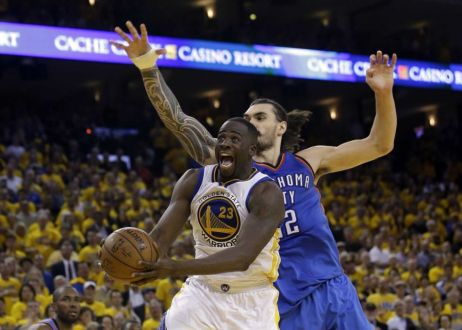 Oklahoma City Thunder vs Golden State Warriors Game 5 Preview