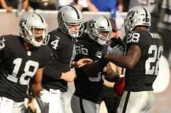 Oakland Raiders Resurgence