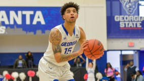 Georgia State Bounces Back With Confidence To Beat Texas State