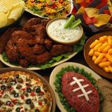 5 Reasons To Avoid Super Bowl Parties If You're Real Football Fans