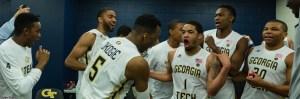 Georgia Tech Basketball To Face CSU Bakersfield In NIT Semifinal