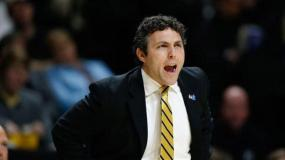 Pastner Named NABC District 2 Coach of the Year