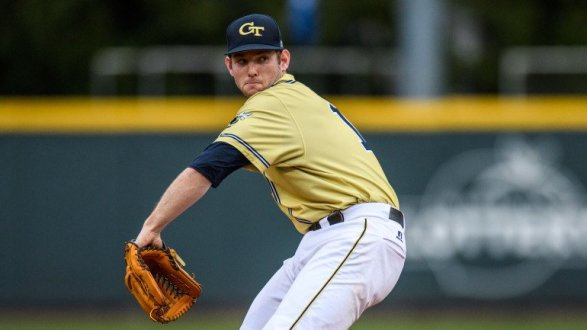 Jackets Drop Saturday Contest at Wake Forest