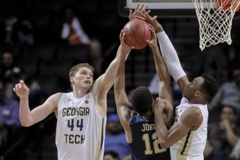 Georgia Tech Basketball Faces CSU Bakersfield in NIT Semifinal