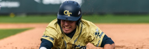 Jackets' Pitchers Shine in DH Split on Friday