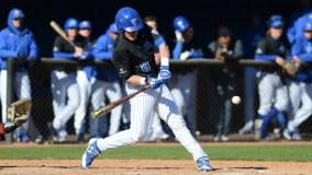 Georgia State Baseball: Midweek Test at Long-Time Rival Mercer
