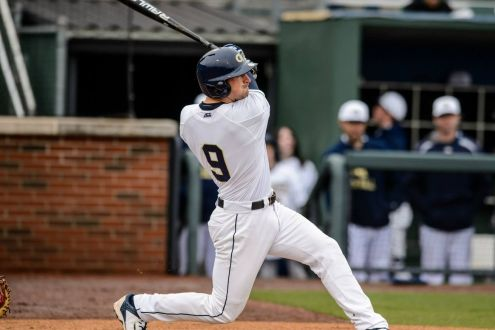 Bart Named to 2017 Golden Spikes Award Midseason Watch List