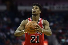 """Three for One""- The Jimmy Butler Trade Good For The Bulls"
