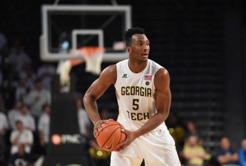 Georgia Tech Basketball to Host Northwestern in Big Ten/ACC Challenge