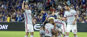 Atlanta United Defeats Orlando City 1-0 Behind Villalba's Late Goal