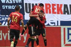Atlanta United's Miguel Almirón, Greg Garza named MLS All-Stars