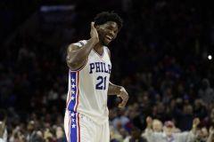 NBA Top 10 Centers Heading Into 2017