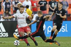 Atlanta United Fall 1-0 To D.C. United