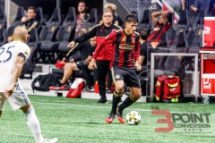 Atlanta United Shuts Out Another Opponent