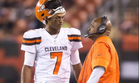 Cleveland Browns Weekly Notes: Week 2