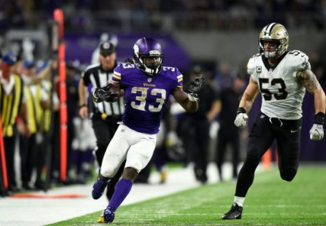 The Windup: Around The NFL Week 1