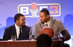 BIG3 Announces First Wave Of Signings For 2018 Season
