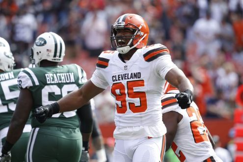 Cleveland Browns Weekly Notes: Did Myles Garrett Live Up To The Hype?
