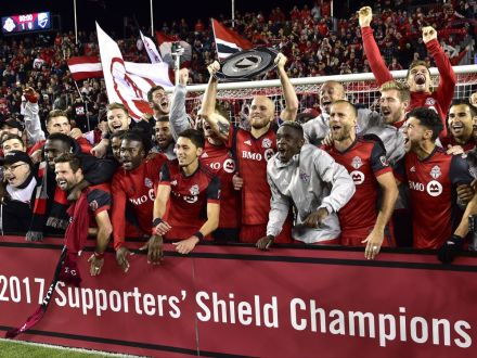 Major League Soccer to Adopt New Playoff Structure in 2019