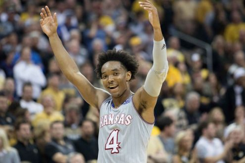 Kansas Jayhawks Men's Basketball Preview
