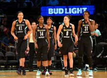The Madison Square Garden Company Announces Intention To Sell New York Liberty